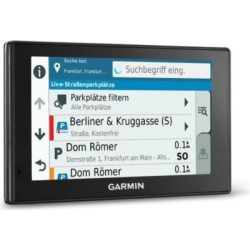 Garmin Navigation DRIVE Smart 51 LMT 12 7 cm (5 )