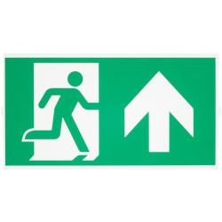 SLV P light Pictogram ( 4p ) DM 240008 Grün