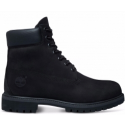 Timberland 6IN Prem Black