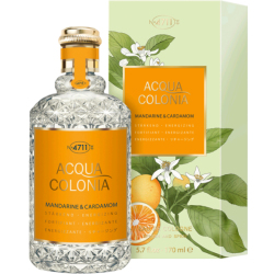 ACQUA COLONIA Mandarine Cardamom edc spray 170 ml