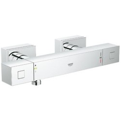 Grohe Grohtherm Cube Thermostat Brausebatterie DN 15 34488000