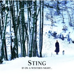 If on a Winter's Night 1 Audio CD