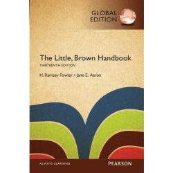 The Little Brown Handbook Global Edition