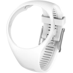 Polar Uhrarmband Medium Large weiß (91061230)