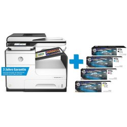 Multifunktionsdrucker »PageWide Pro 477dw«