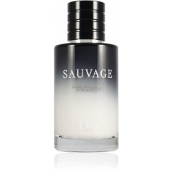 SAUVAGE after shave balm 100 ml