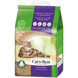 Cat's Best Nature Gold Smart Pellets 20 Liter (10 kg)
