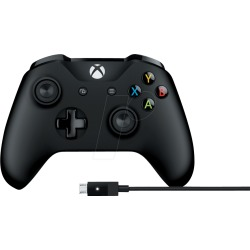 Xbox One V2 Controller with Cable for Windows PC