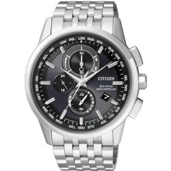 Citizen Eco Drive Funk Chronograph AT8110 61E