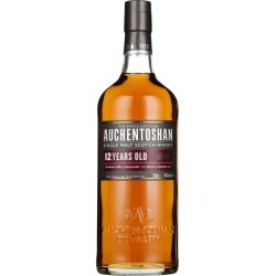 Auchentoshan 12 Years 0 7 L 40 vol