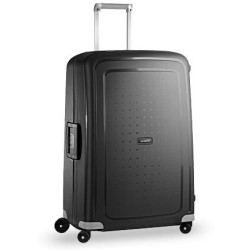 Samsonite S'Cure Spinner 75 28 Schwarz (49308 1041)