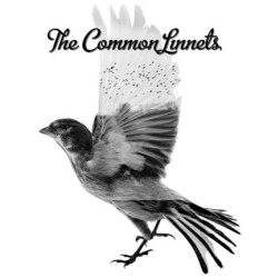 The Common Linnets The Common Linnets CD