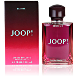 JOOP HOMME eau de toilette spray 125 ml