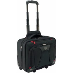 Wenger 600664 Transfer 16 Expandable Wheeled Laptop Case