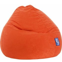 SITTING POINT BeanBag Easy XXL Sitzsack orange