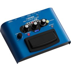 Boss VE 1 Vocal Echo Effektpedal