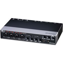 Steinberg UR44 USB Audio MIDI Interface