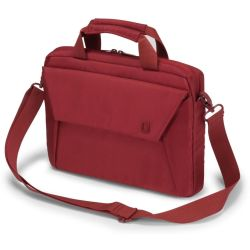 Dicota Slim Case EDGE 11.6 Red