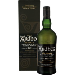 Ardbeg TEN 10 Years Jahre 0 7 Ltr 46 vol