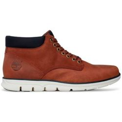 Bradstreet Chukka Leather Marron Tb0a13ee2141