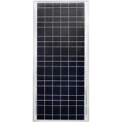 AS 60 Monokristallines Solarmodul 60 Wp 12V Q97230 Sunset