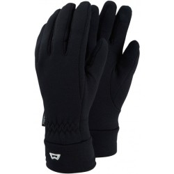 Mountain Equipment Herren Touch Screen Glove (Größe XXL Schwarz)