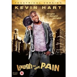 Kevin Hart Laugh At My Pain Theatrical Version