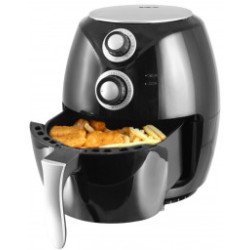 Emerio Fritteuse Smart Fryer Schwarz 1400 W AF 112828