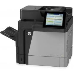 HP LaserJet Enterprise Flow M630dn Laser Multifunktionsgerät s w B3G84A