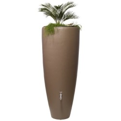 Wasserbehälter 2in1 taupe 300L