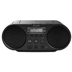 SONY ZS PS50B Tragbarer CD Player