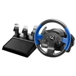 Thrustmaster T150 RS PRO inkl. T3PA 3 Pedalset (PS4 PS3 PC)
