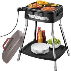 Barbecue Power Tischgrill