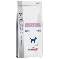 Royal Canin Veterinary Diet Hund Calm CD25 Canine Trockenfutter 2kg