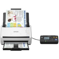 Epson Dokumentenscanner WorkForce DS 530N incl. UHG