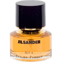 JIL SANDER Nº4 eau de parfum spray 30 ml