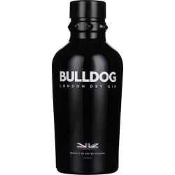 Bulldog London Dry Gin 0 7 L 40 vol