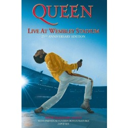 Live At Wembley (25th Anniversary)