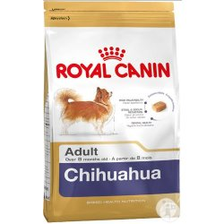 Royal Canin Breed Chihuahua Adult 3 kg