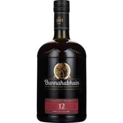 Bunnahabhain 12 Years Old 0 7 Ltr. 46 3 vol