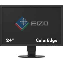 Eizo ColorEdge CS2420 61 cm (24 Zoll) LED IPS Panel Höhenverstellung DisplayPort