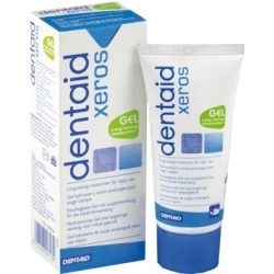 Dentaid Xeros Gel Tube 50ml