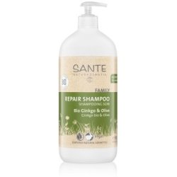 Sante Bio Gingko Olive Repair Haarshampoo 200 ml