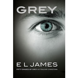 Grey Fifty Shades of Grey as told by Christian Englisch