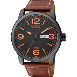 Herrenuhr Sports von Citizen Eco Drive BM8476 07EE