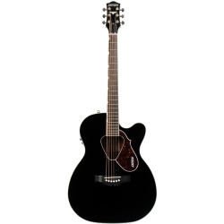Gretsch G5013CE Rancher Jr Black