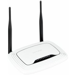 tp link TL WR841N WLAN Router