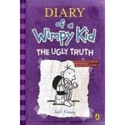 Diary of a Wimpy Kid 05. The Ugly Truth