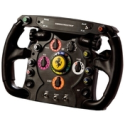 Thrustmaster Ferrari F1 Wheel Add On (PC PS4 PS3 Xbox One)