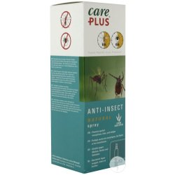 Care Plus® Anti Insect Natural Spray Insektenschutzmittel